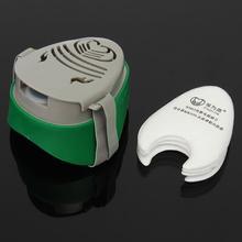 Brand New Cartucho de Pulverização de Filtro N3800 Respirador Anti-Poeira Máscara De Gás De Segurança Anti Poeira ou Substituição Do Filtro