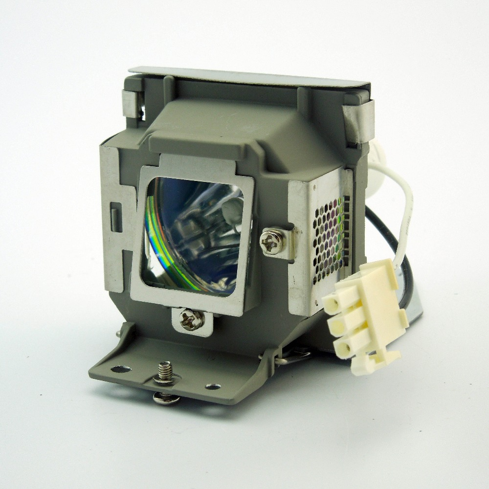 Projector lamp RLC-055 for VIEWSONIC PJD5122 / PJD5152 / PJD5211 / PJD5221 / PJD5352 with Japan phoenix original lamp burner цена