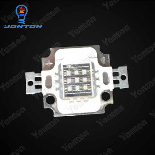 10w 470-475nm high power cool blue led diodes