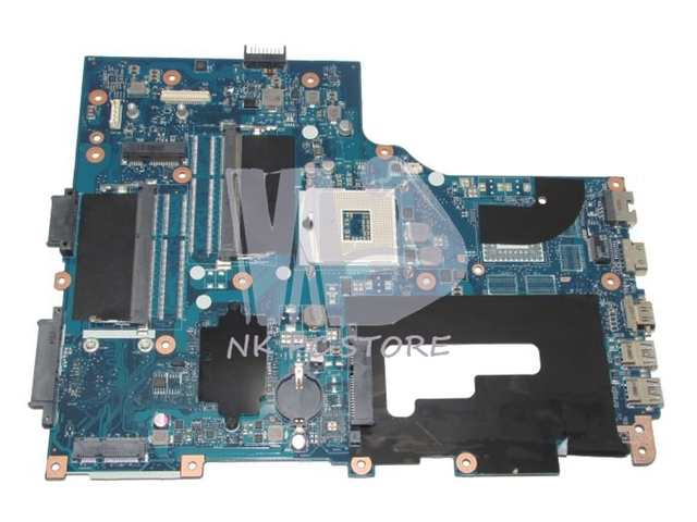 Nb. ryr11.001 nbryr11001 principal board para acer aspire v3-771 v3-771g laptop motherboard va70/vg70 ddr3 100% testado