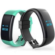 DF30 смарт-браслет крови Давление Кислорода Смарт Часы Монитор Сердечного Ритма Смарт-браслет для Android IPhone