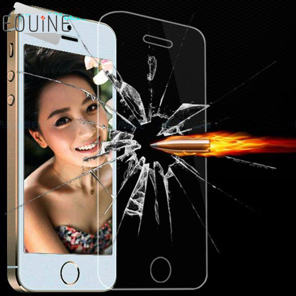 pelicula de vidro for iphone 5 tempered glass for iphone