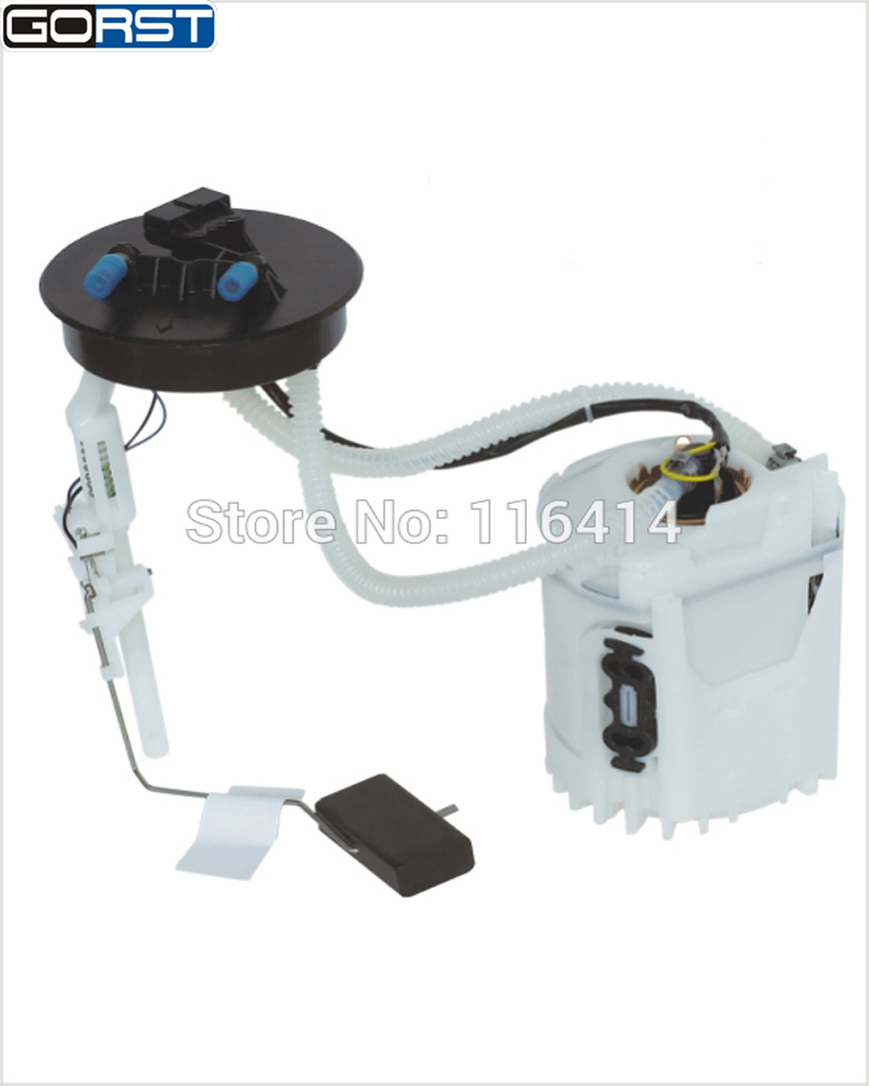 GORST Electronic Fuel Pump Assembly for VW GOLF III VENTO OE: 228225021001Z,1H0919051AJ,1H0919051K