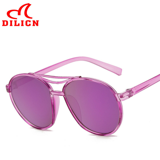 style unique prix incroyable qualité de la marque US $7.55 39% OFF| Vintage Polarized Aviator Sunglasses Women Retro Fashion  Lunette Retro Vintage Men Woman Sunglasses 2018 Brand Designers-in ...