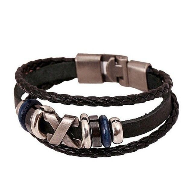 Women Bracelet Men Elastic...
