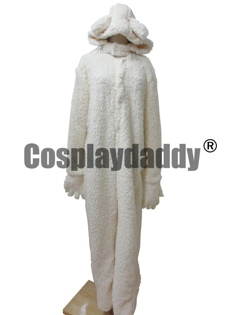 100% Vero Where The Wild Things Are Cosplay Lupo Record Massimo Costume Con Cappuccio Della Tuta Cappotto