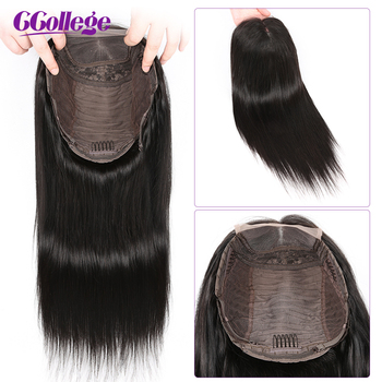 4×4 Closure Wigs Lace Front Human Hair Wigs For Black Women Brazilian Remy Hair Straight Short Bob Lace Front Wigs CCollege