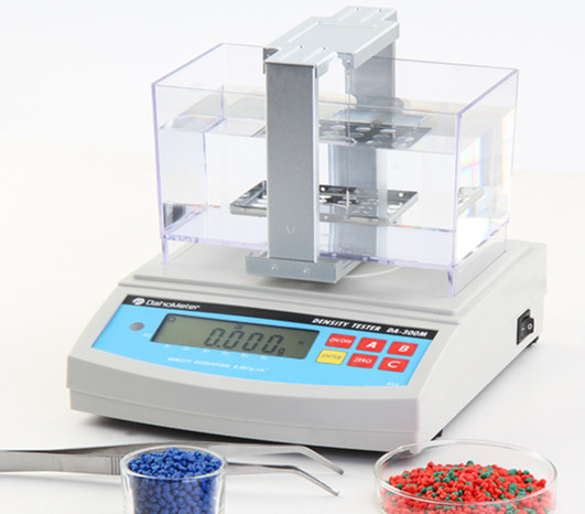 Da-300m Original Factory Laboratory Density Meter Price , Density Measurement Device For Cement , Lime , Coal Free Shipping