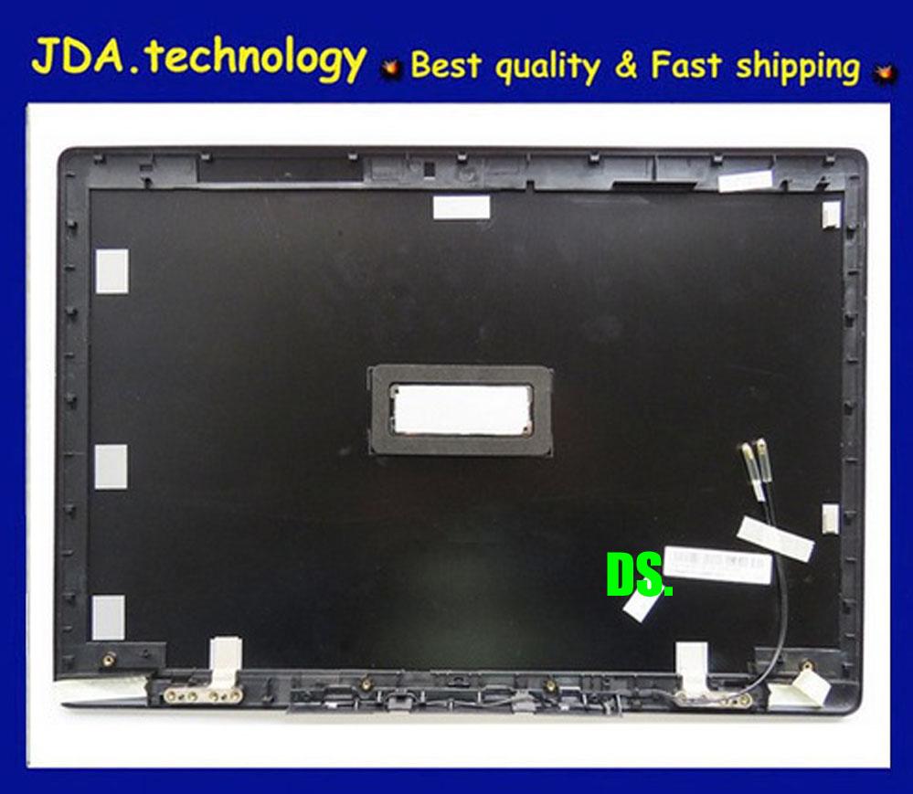 New ASUS Q501 Q501LA N541 N541LA LCD Back Cover W// Hinges 13N0-PXA0501 US Seller