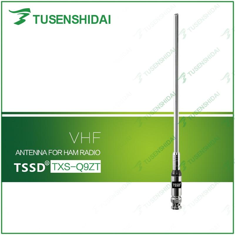 Hot Sell VHF 136-174Mhz BNC Long Telescopic Antenna TXS-Q9ZT