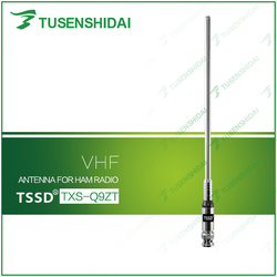 Hot Sell VHF 136-174Mhz BNC Long Telescopic Antenna TXS-Q9ZT