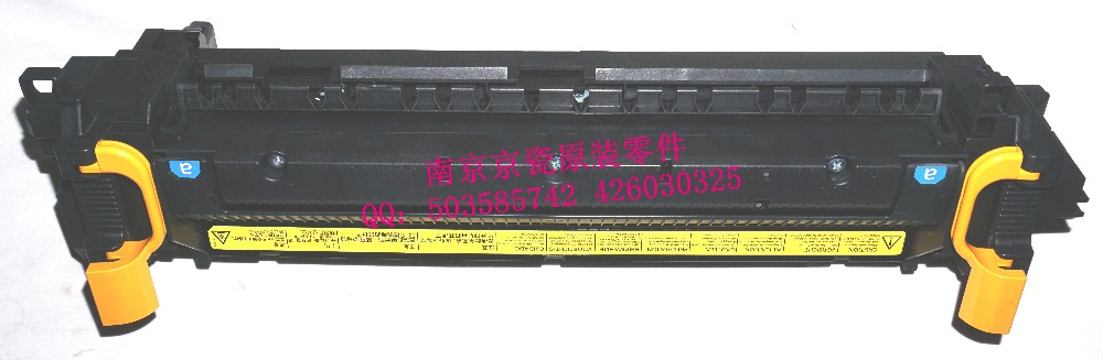 New Original Kyocera 302K393120 FK-475(E) FUSER UNIT for:FS-6025 6030 6525 6530 new original kyocera wtu0662219 fuser kit fk 310e for fs 2000d
