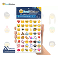 Upslon 2017 ios 9.1 Emoji Emoticons Stickers Sticker OVER 1300 stickers Include all IOS9.1 built-in emojis expression