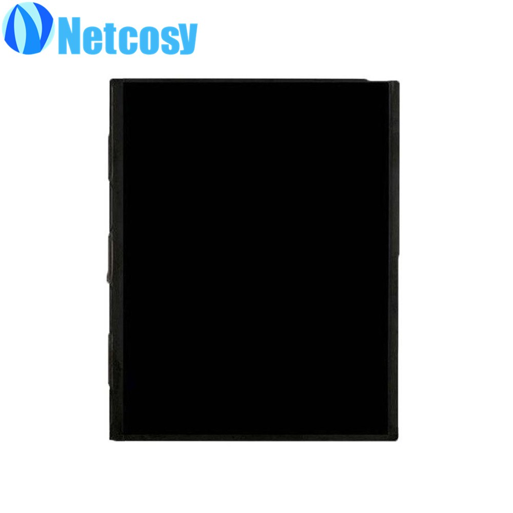 LCD Display Screen For ipad 3 tablet Perfect Replacement Parts Digital Accessory For ipad 3 replacement 3 0 lcd display screen for canon ixus990 sd970 ixy830 s90