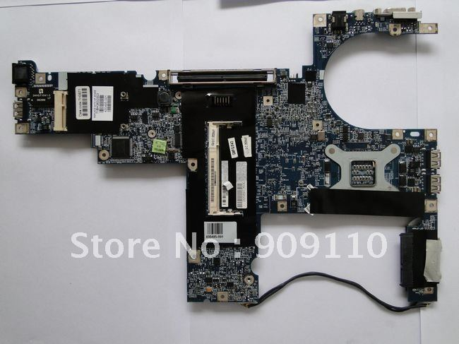 NC6400 integrated motherboard for H*P laptop NC6400 430495-001