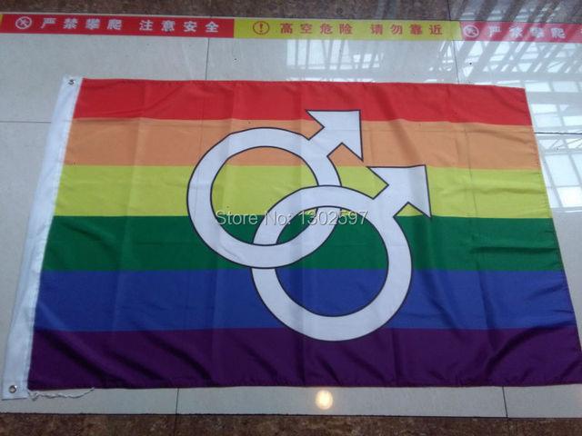 Homosexual bandera