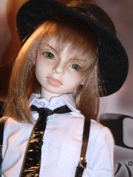 1/3 Scale Bjd Pop Bjd/sd Handsome Boy Male Figure Doll Diy Model Toy Gift.not Included Clothes,shoes,wig 16c0317 Quality First