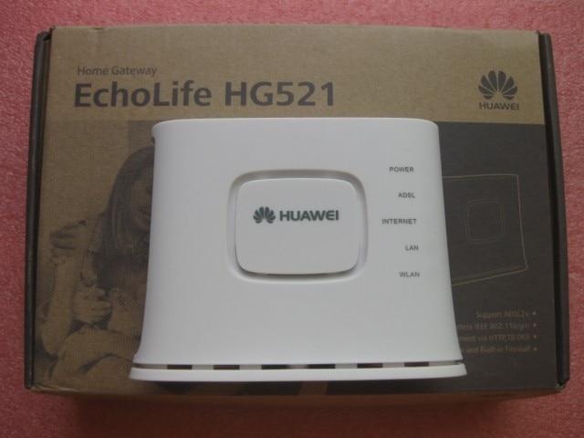 Huawei echolife hg521 driver