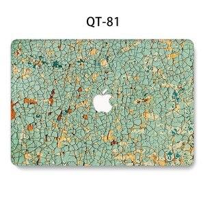 Image 3 - Nowy do laptopa Notebook MacBook gorąca sprawa pokrowiec Tablet torby na dla MacBook Air Pro Retina 11 12 13 15 13.3 15.4 Cal Torba