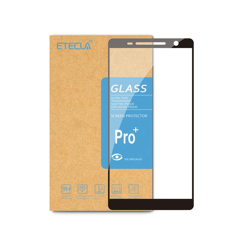 3Pcs For Nokia 8 Sirocco Tempered Glass for Nokia 8 Sirocco Glass nokia8 sirocco Screen Protector Tempered Glass 2.5D 0.3mm Film