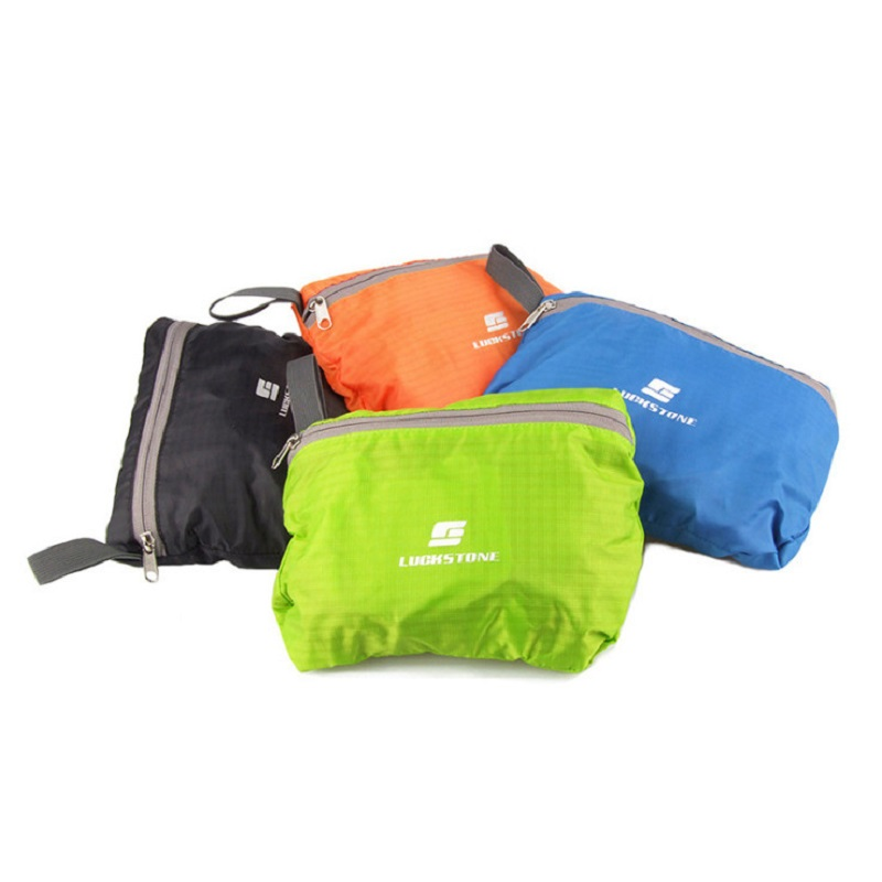 blue Backpacktravel green Outdoor Red Zaino Borse Orange Pieghevole Super Impermeabile Alpinismo Leggero Professionale rose Di black Sacchetto Esterno wBqw60O