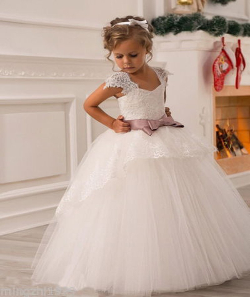 communion dresses Picture - More Detailed Picture about Cheap ...