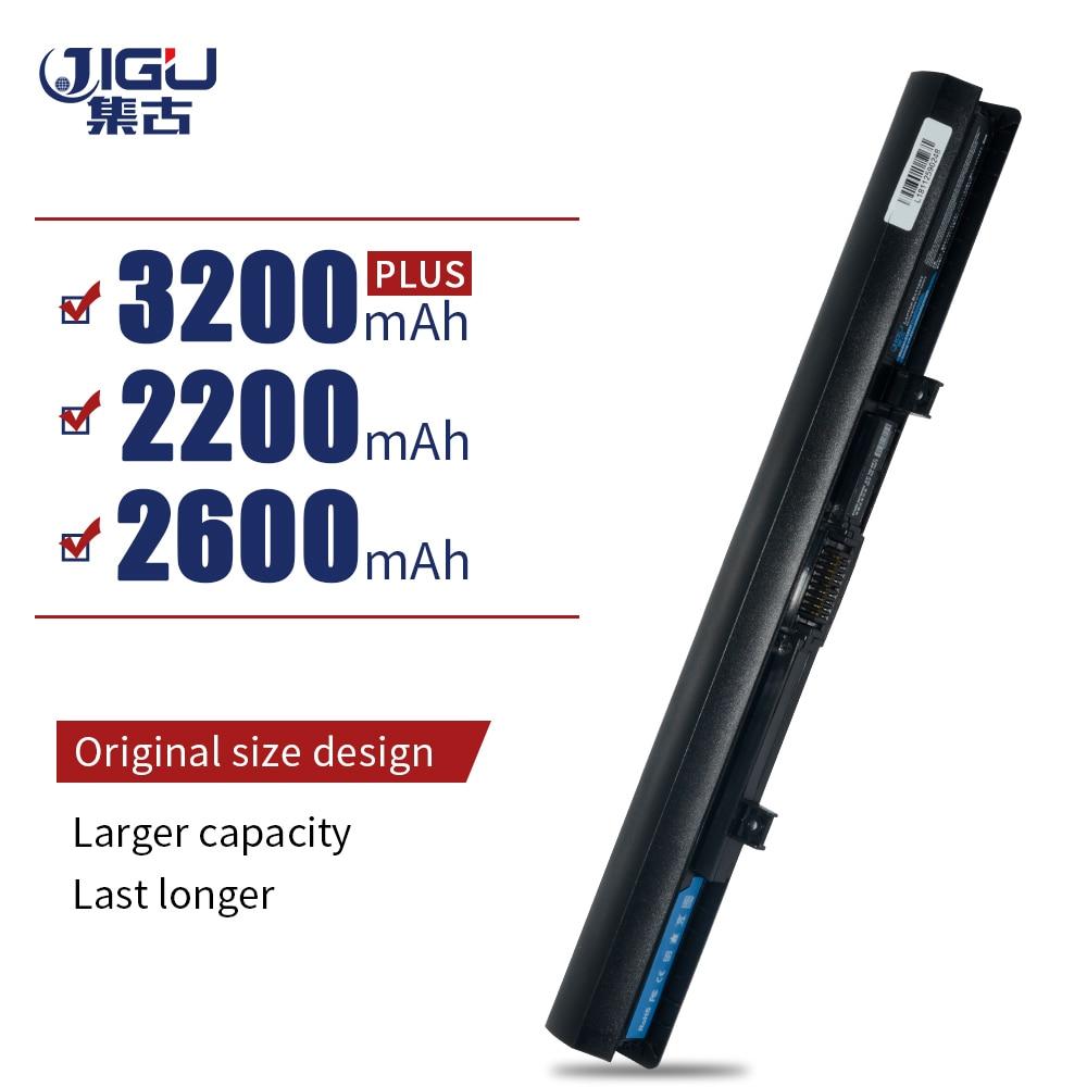 JIGU batterie d'ordinateur portable PA5185U PA5185U-1BRS PA5186U-1BRS Pour Toshiba Satellite C50-B-14D L50-B C55-B5200