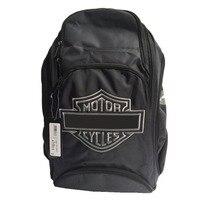 Motocross Racing Mountain ATV Bike Riding Backpack Travelling Laptop Helmet Adjustable Strap Bag Shoulder Bags
