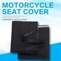 Мотоцикл искусственная кожа новая Замена Подушка сиденья Водонепроницаемый чехол для сиденья Ремонт для YAMAHA FZR250 хрустальная лампа 3LN Big Ban