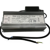 100W LED Dimming Power Supply Waterproof constant current driving power supply 0 3A led driver