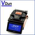DVP760H Полностью Автоматического Оптического Волокна Fusion Splicer Для FTTx FTTH Патч-Корд С Волоконно-Оптический Кливер