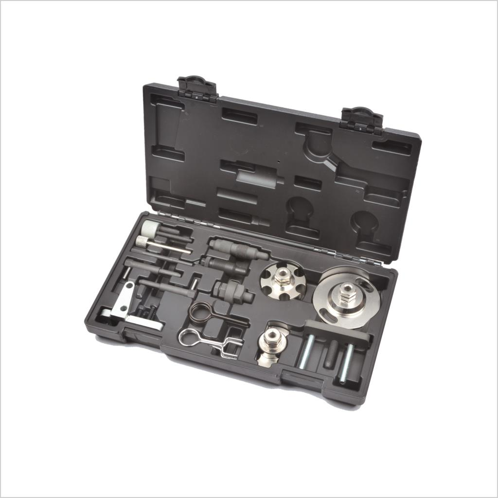 89185668ebe Engine Timing HP Pump Locking Tools Kit For VAG VW 2.7 3.0TDi V6 4.0 4.2