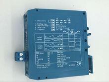 Magnetic Autocontrol Single Channel Loop Detector For Gate Parking Lightning Protection Vehicle Detection Sensor