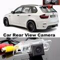 Câmera do carro Para BMW X5 E53 E70 X5M 1999 ~ 2013 de Alta Qualidade câmera de Visão Traseira Back Up Camera Para Top Gear Amigos para Usar | CCD Com RCA