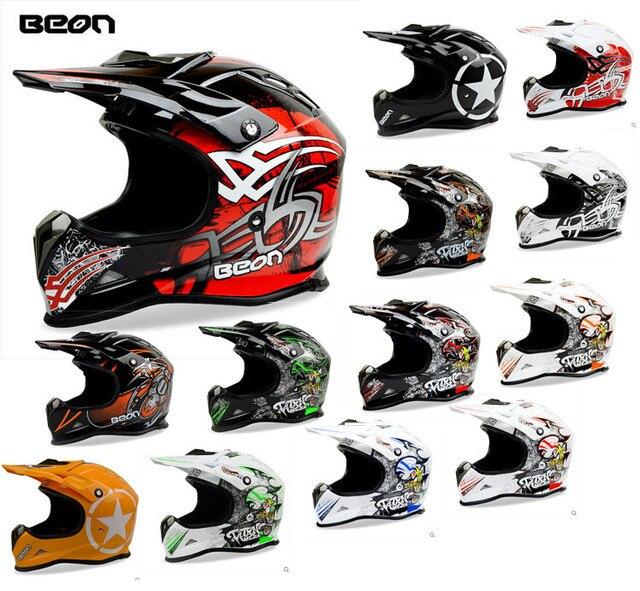 Leichte beon mx16 motocross helm, motorrad helm, elektrische ...