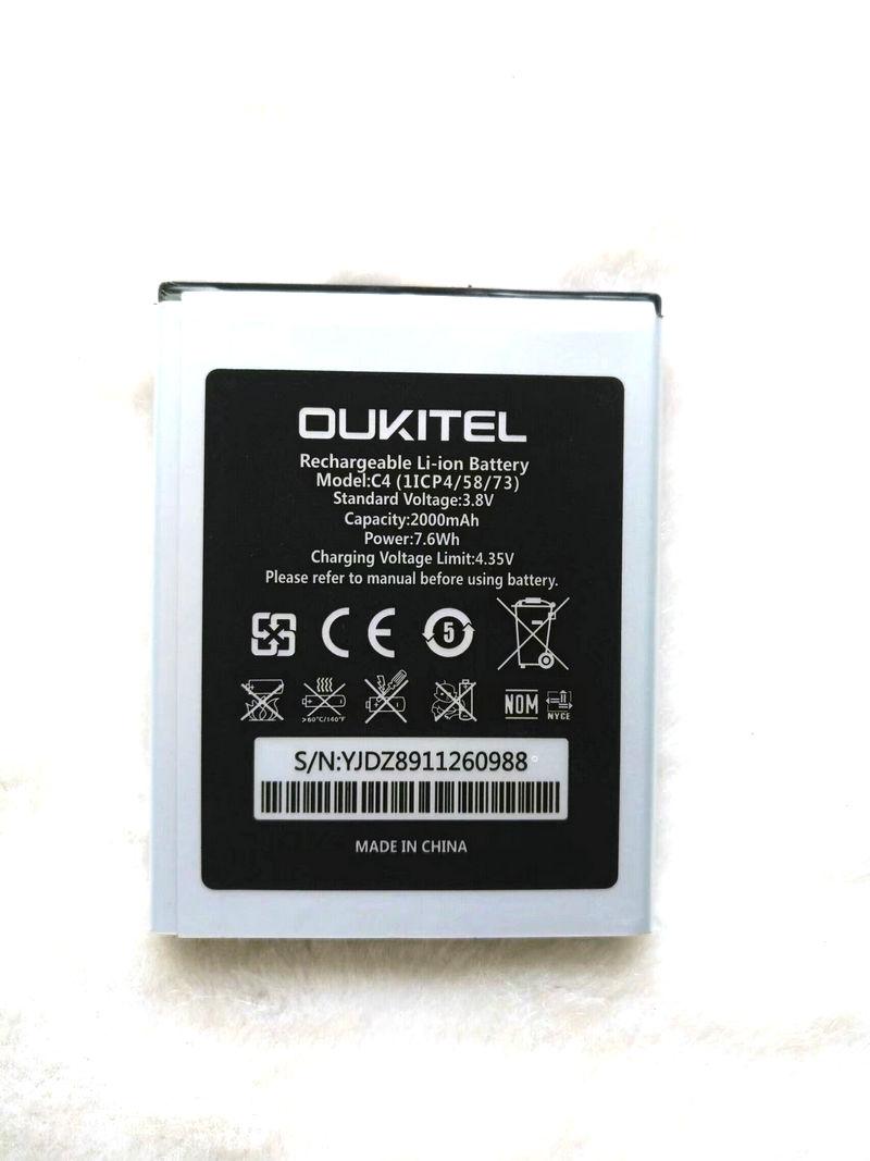 OUKITEL C4 (2)