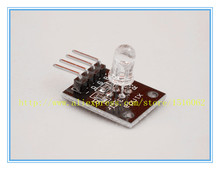 5PCS, Color RGB LED Module Sensor for Arduino UNO