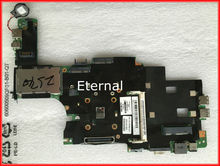 677629-001 for HP 2760P 2540P notebook motherboard built on CPU 100% tested