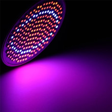 20W E27 LED Grow Light Lamp Bulbs for Flower Plant Growing Indoor Grow Lights Garden Greenhouse Hydroponic Grow Light