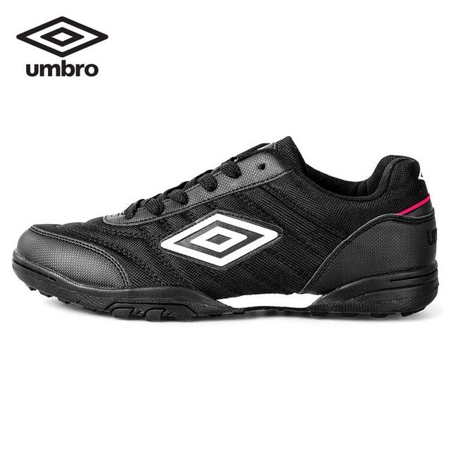 24fa0ac8eed0b Umbro New Men's Football Shoes Men's Soccer Shoes Football Sneakers boy kids  Size 37-44