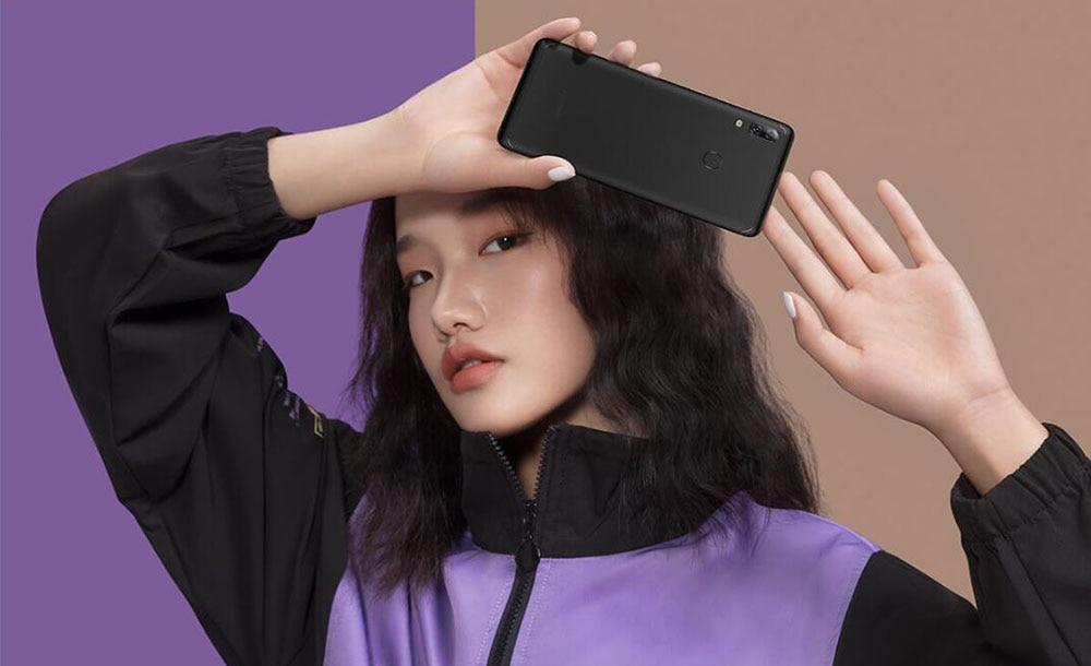 Global Version Lenovo K5 Pro 4GB 64GB Snapdragon636 Octa Core Smartphone (5)