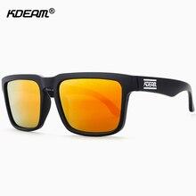 Carreteras Conductor Polarizado gafas de Sol Hombres Marco Negro Mate antirreflectante Rojo polarizadas Lense Gafas de Sol Mujer gafas de sol