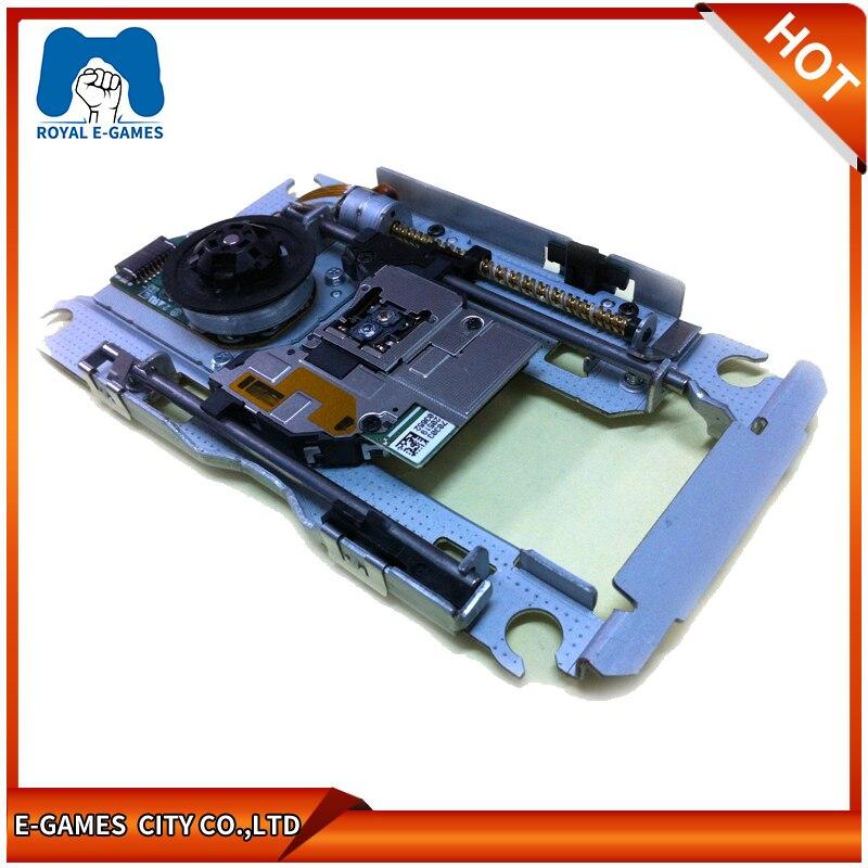 Original Laser Lens KEM-850AAA (KES-850A KEM-850PHA) With Deck Mechanism For Sony Playstation 3 For PS3 Super Slim CECH 4000