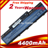 Laptop Battery For Acer AS07A51 AS07A75 Aspire 5738 5738G 5738Z 5738ZG AS5740 2930 4310 4520 4530