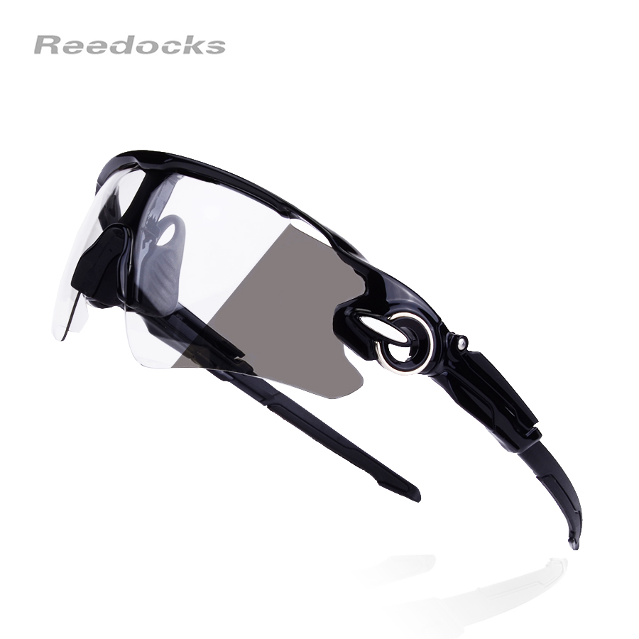 bb30cdf90abd Reedocks Photochromic Cycling Eyewear Sport Bicycle Glasses Men Women  Riding Fishing Goggles Cycling Sunglasses Bike Accessories