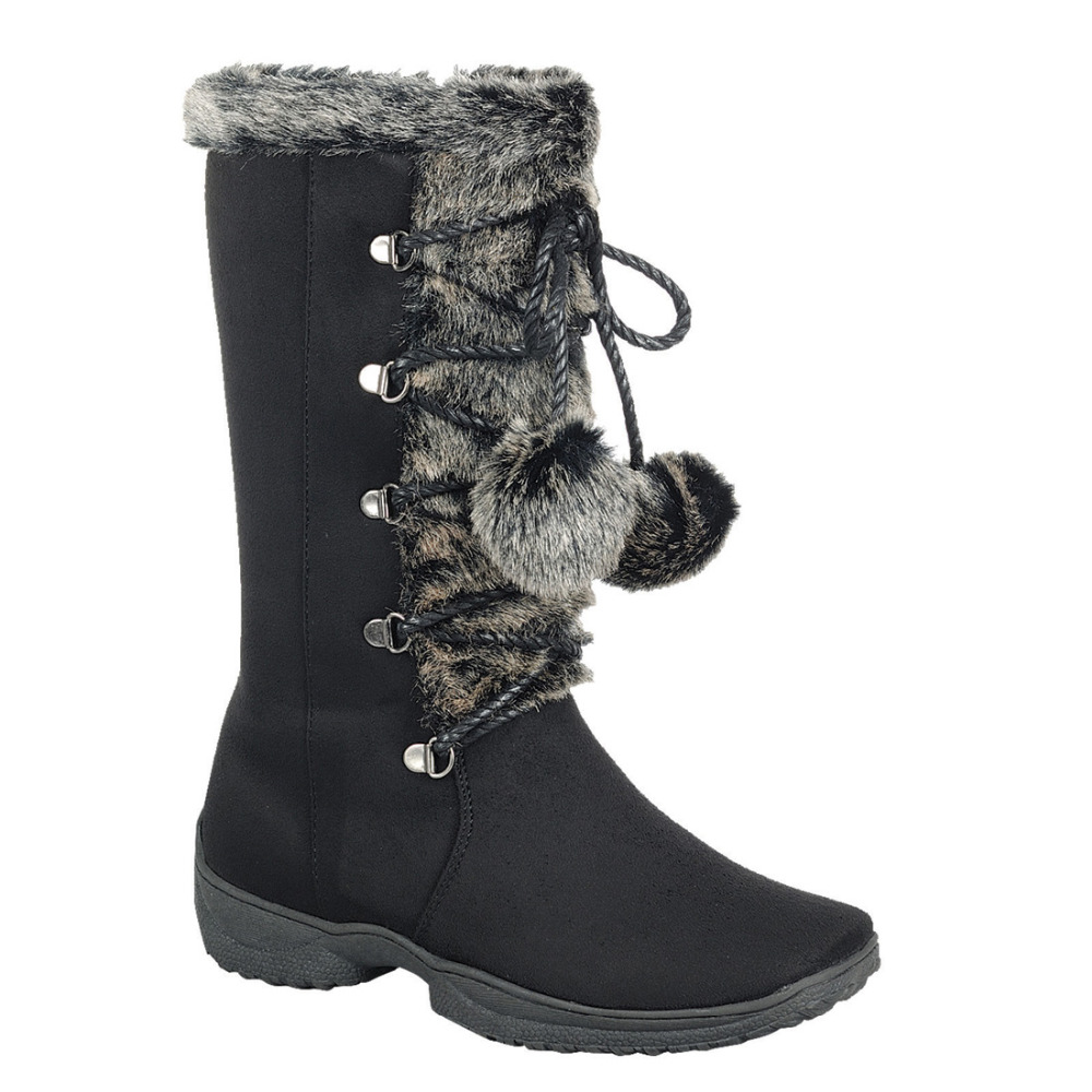 Popular Velcro Snow Boots-Buy Cheap Velcro Snow Boots lots from ...