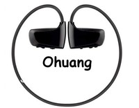 GIFT Wholesale High Quality Headset 4GB MP3 For Running And Leisure Support TF Card Up To