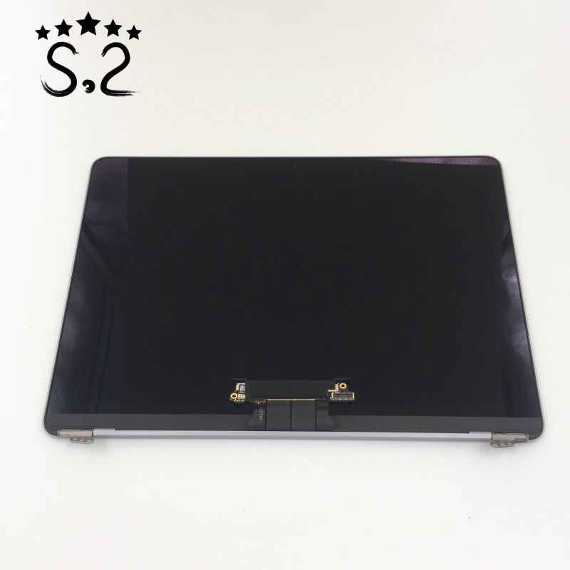 Original A1534 LCD Screen Assembly for Macbook 12 laptop Full LCD LED screen Display 2015 year