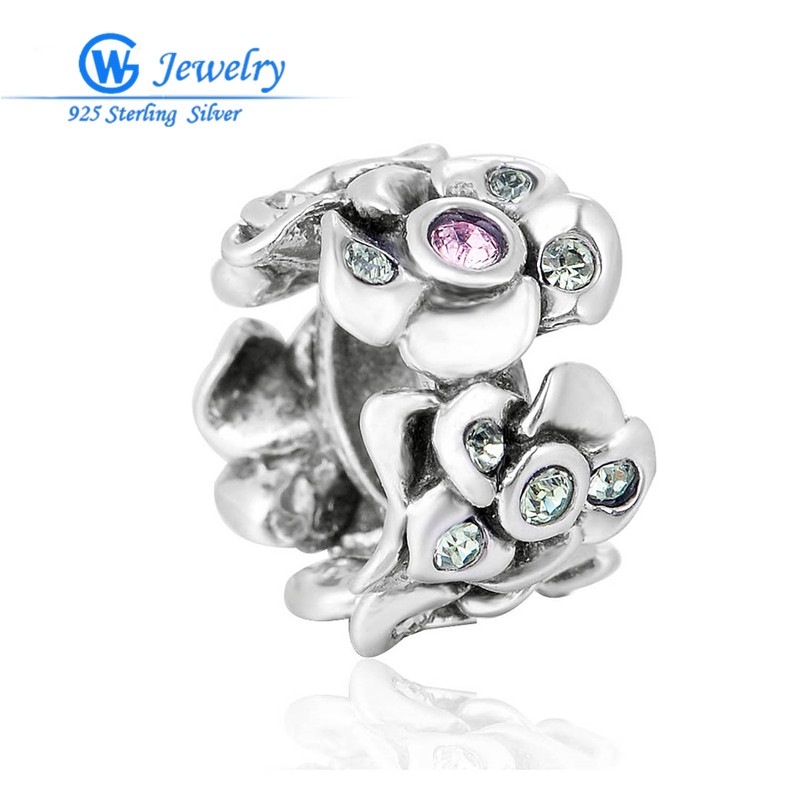 Fashion Hot Products Flower Charms Beadss