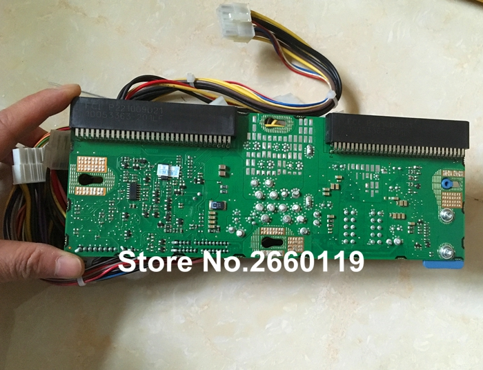 Power Supply Backplane Board for ML350 G6 461318-001 511776-001, fully tested backplane board for 44v5078 p6 550 well tested working